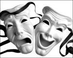thespian masks